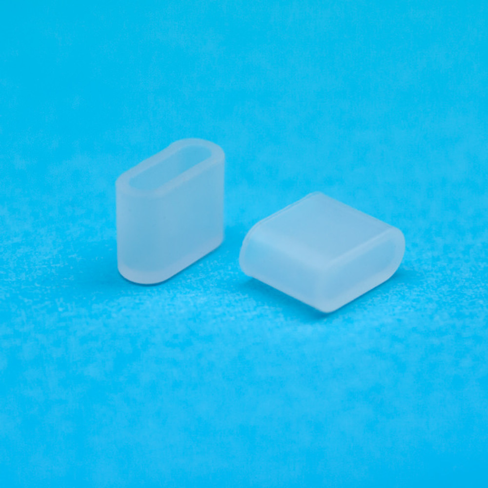 Silicone USB Connector Cap
