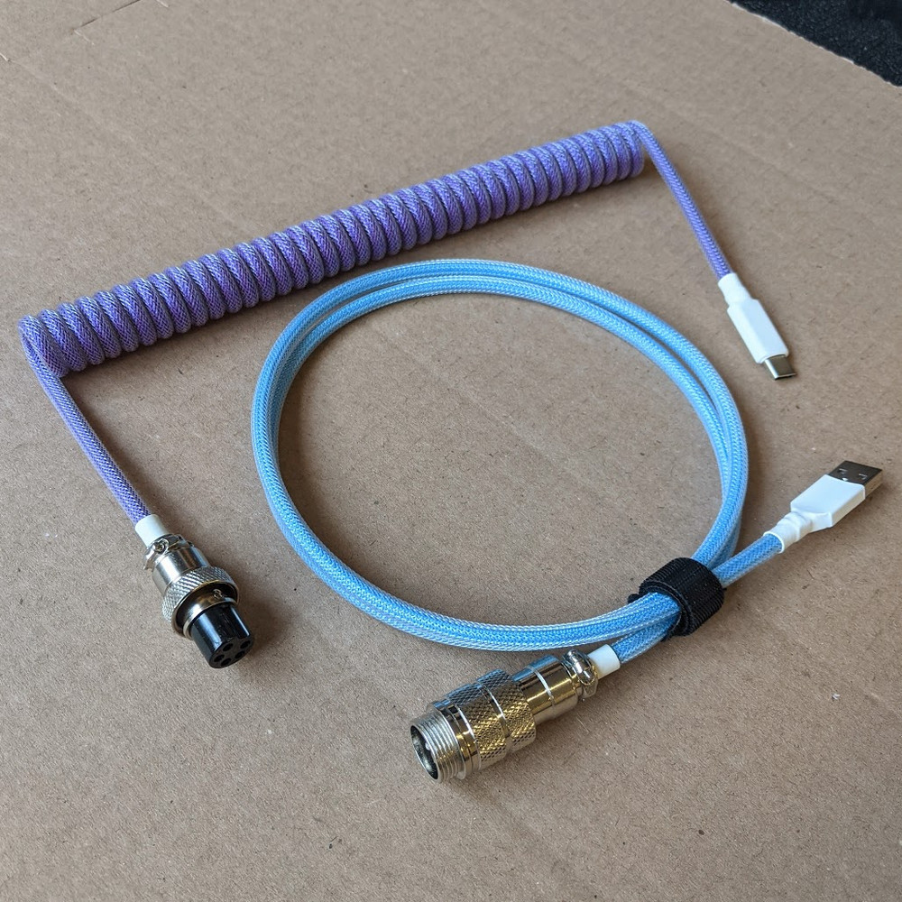 ZCORP Cable 14