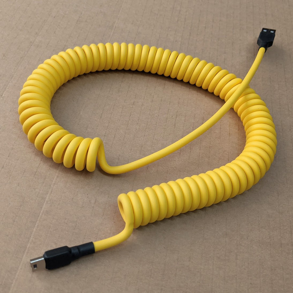 ZCORP Cable 19