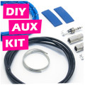 DIY AUX Cable Kit