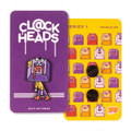 Clack Heads: Stumbles