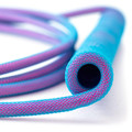 Neon Pink & Teal Vapor Cable