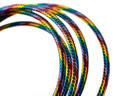 Dark Rainbow Cable