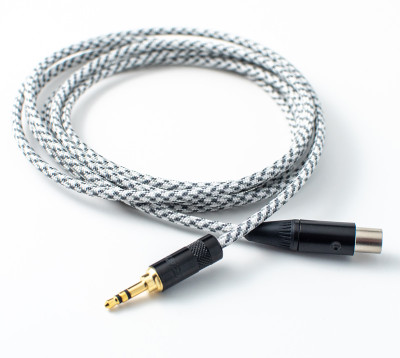 Arctic Camo Mini-XLR Cable