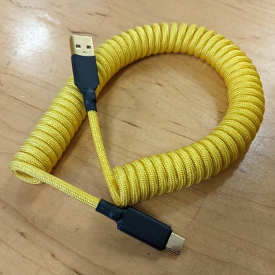 ZCORP Cable 08