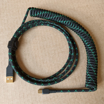 ZCORP Cable 20