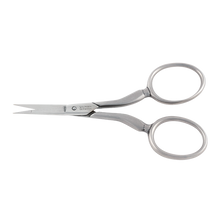 Dovo - 44 Hardanger Embroidery Scissors, 3.5 in, Stainless Steel, German (44350526)