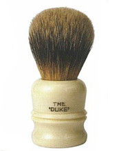 Simpsons Duke 3 Best Shaving Brush