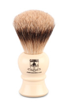 Clubman Online Super Badger Shave Brush 100mm