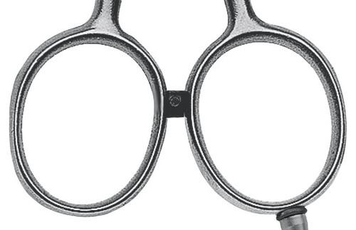 Dovo - Rubber Stopper for Hair Scissors