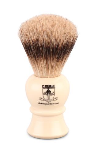 Clubman Online Super Badger Shave Brush 100mm