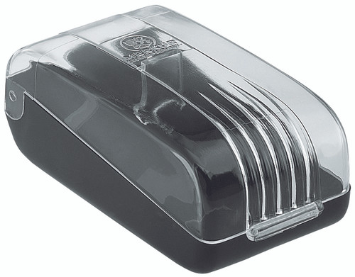 Merkur replacement part - Empty Razor Case (fits razor models: Progress 570)