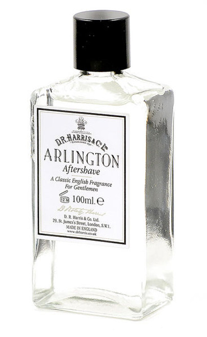 D.R. Harris - Arlington After Shave - 100ml