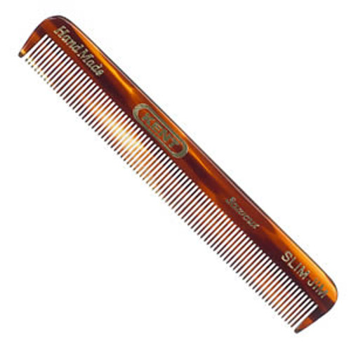 Kent - Slim Jim Pocket Comb, Fine
