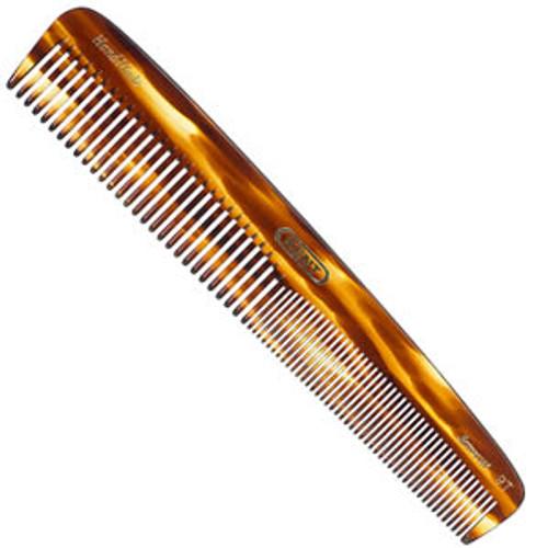 Kent - #9T Dressing Comb, Coarse - Fine