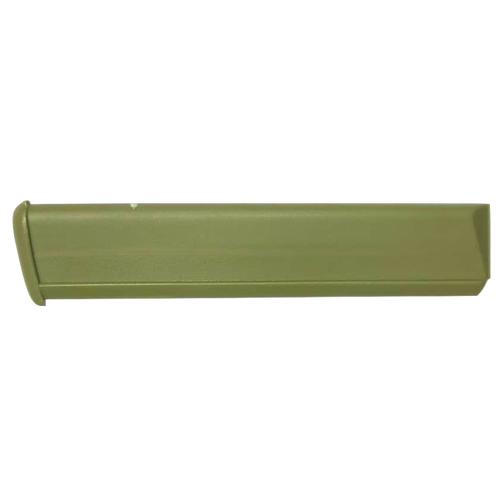 Dovo - SHAVETTE Blade Holder for Personna Blades (Long), Green