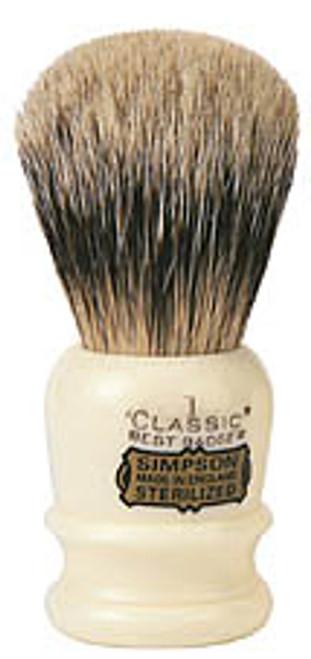 Simpsons Shaving Brush -The Case, Best