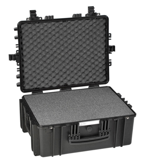 EXPLORER CASE 5325BE with foam