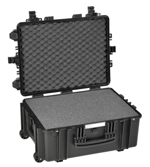 EXPLORER CASE 5326B with foam