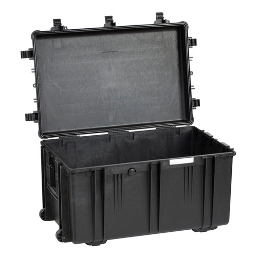 EXPLORER CASE 7641BE Black Empty