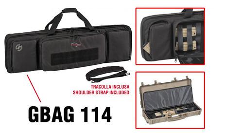 EXPLORER GUNBAG GBAG 114 FOR GTB11413