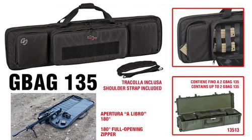 EXPLORER GUNBAG GBAG 135 FOR GTB13513, GTB13527