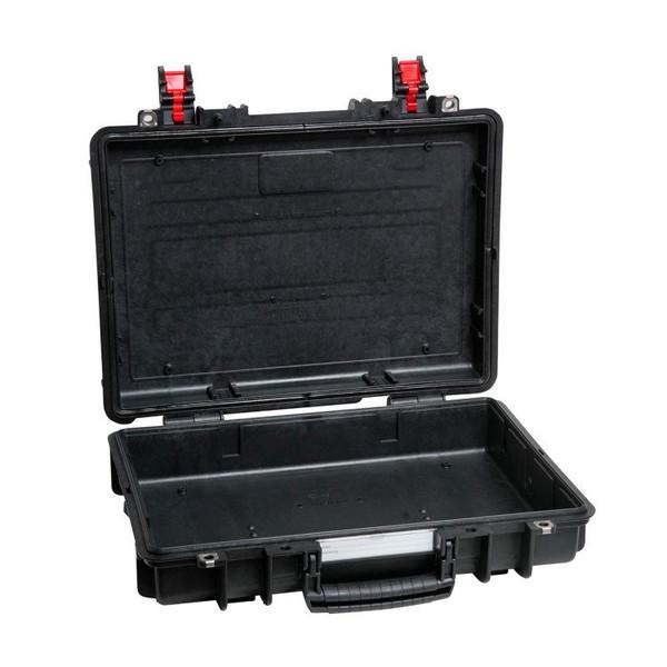 4209 EXPLORER TRANSIT CASE 420 x 300 x 95 mm Empty