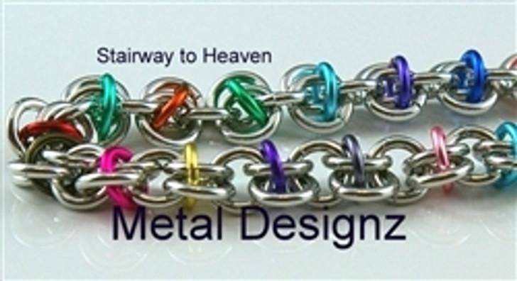 Stairway to Heaven Bracelet