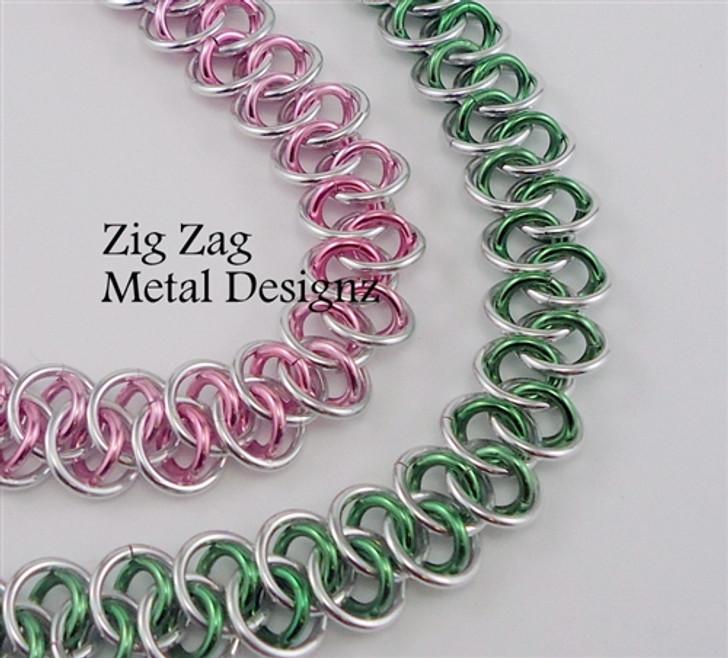 Zig Zag Bracelet Kit