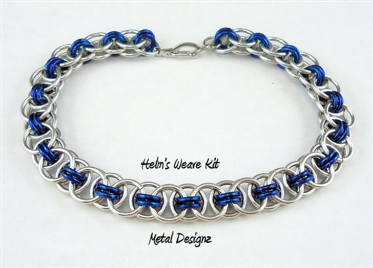 Helm's Weave Bracelet Kit