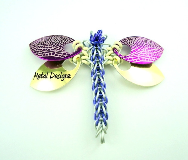 Dragonfly Kit and Tutorial