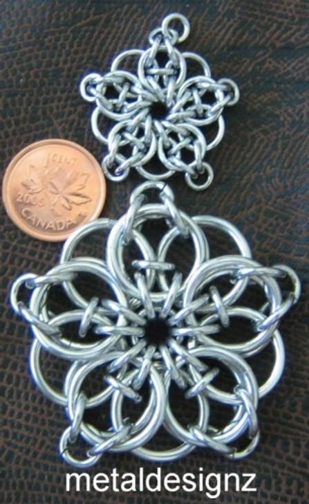 Large Celtic Star Kit