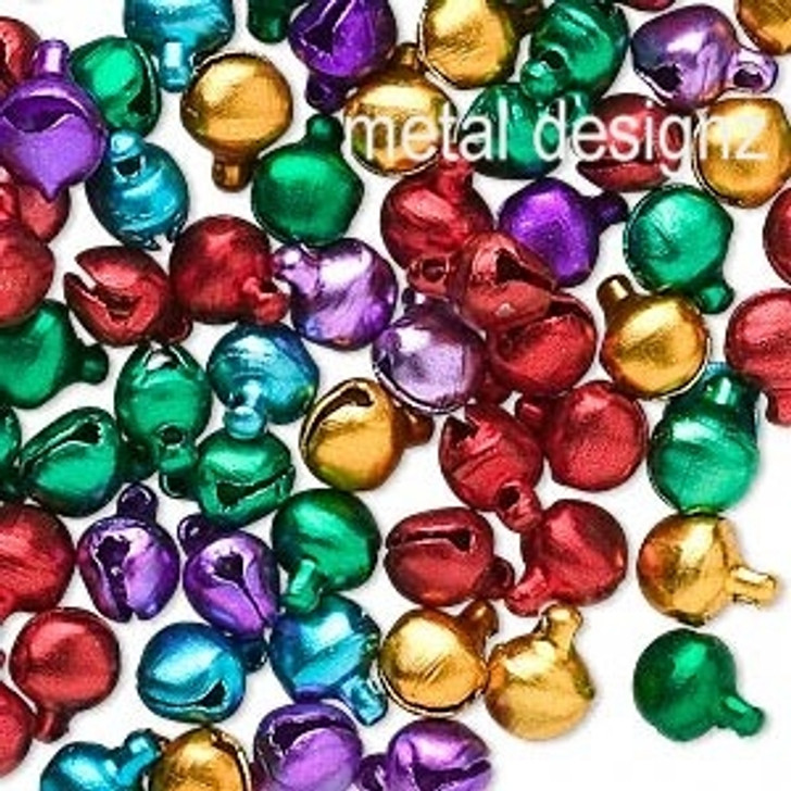 Bright Bells - 6mm