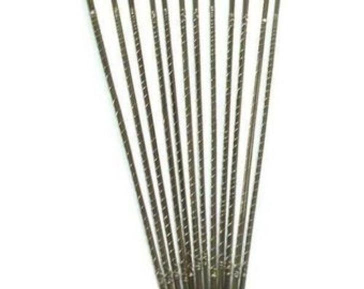 Herkules Jewelers Saw Blades - 3/0 Size