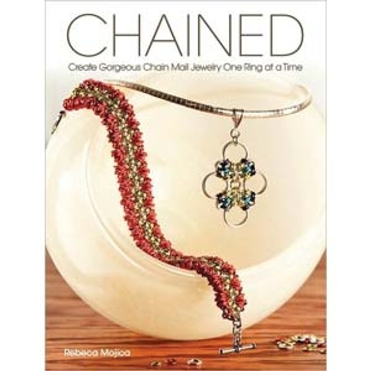 Chained by R. Moijca -- Must have Book for Chainmail
