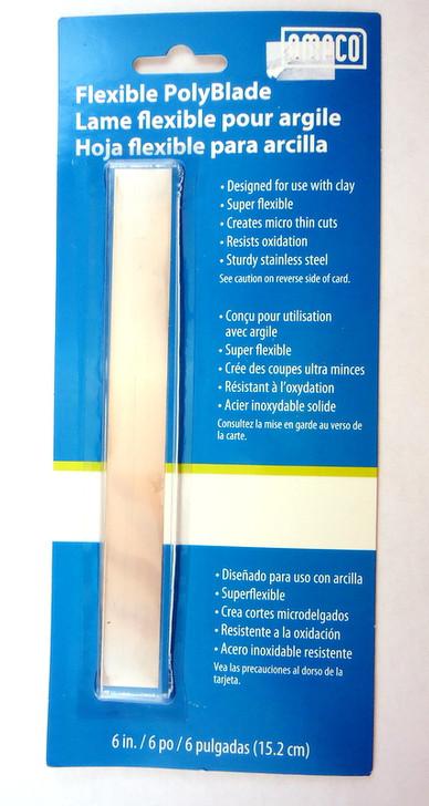 Flexible Polyblade - PMC