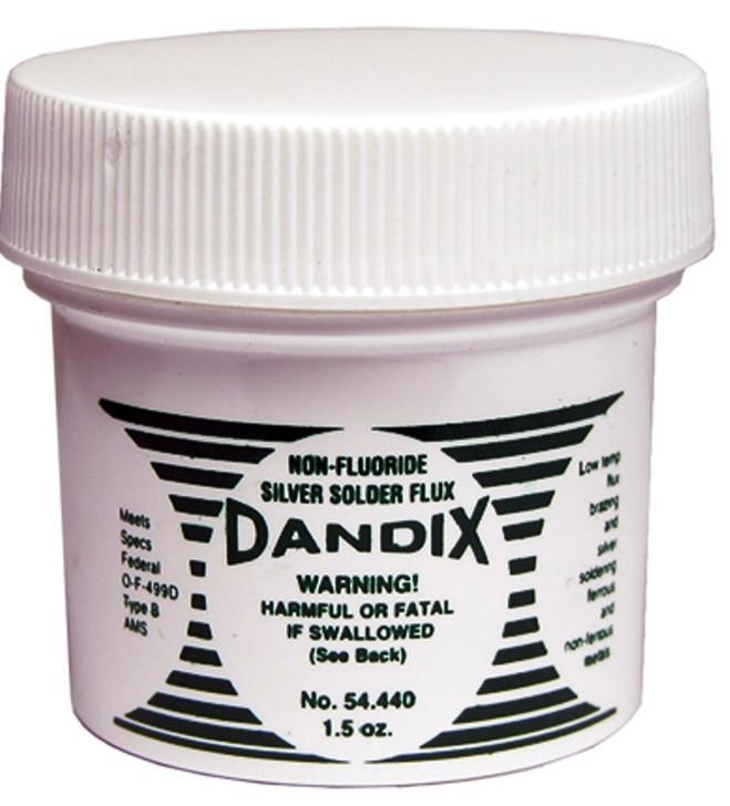 Dandix Flux - 1.5 oz container
