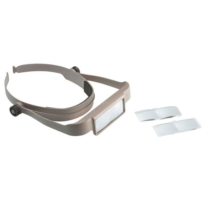Opti Sight Magnifying Visor