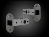 Magnetic Door Latches