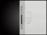 Magnetic Lock w/ Concealed Handle