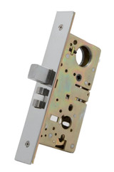 Accurate No. 8739RL Privacy Roller Latch