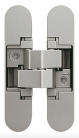 Door Hinge - AN 160 3D  For Doors Up To 60 kg