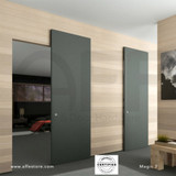 Magic 2 System For Wood Door