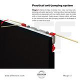 Magic 2 Anti-jumping