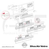 Diva Air Vetro