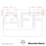 Diva Air Vetro - Drilling