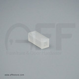 Spindle Sleeve Converters - 8mm - 4mm/Length 20mm