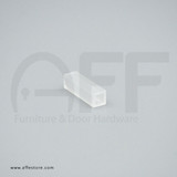 Spindle Sleeve Converters - 6mm - 4mm/Length 20mm