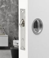 Mortice Privacy Door Lock - No. H23.0850P
