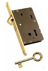Mortice Door Lock with Key Hole - No. SB2312